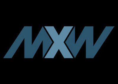 MXW Logo