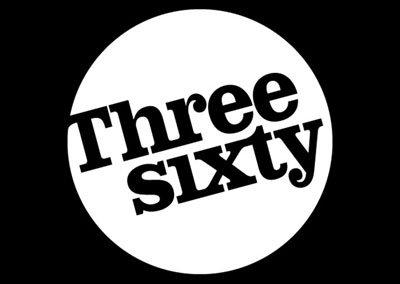 Three Sixty Logo